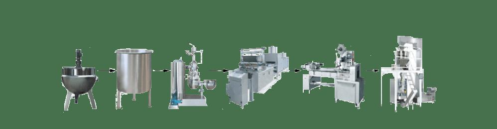 Изображение - Оборудование для производства леденцов linija-proizvodstva-karameli-i-konfet-metodom-otliva